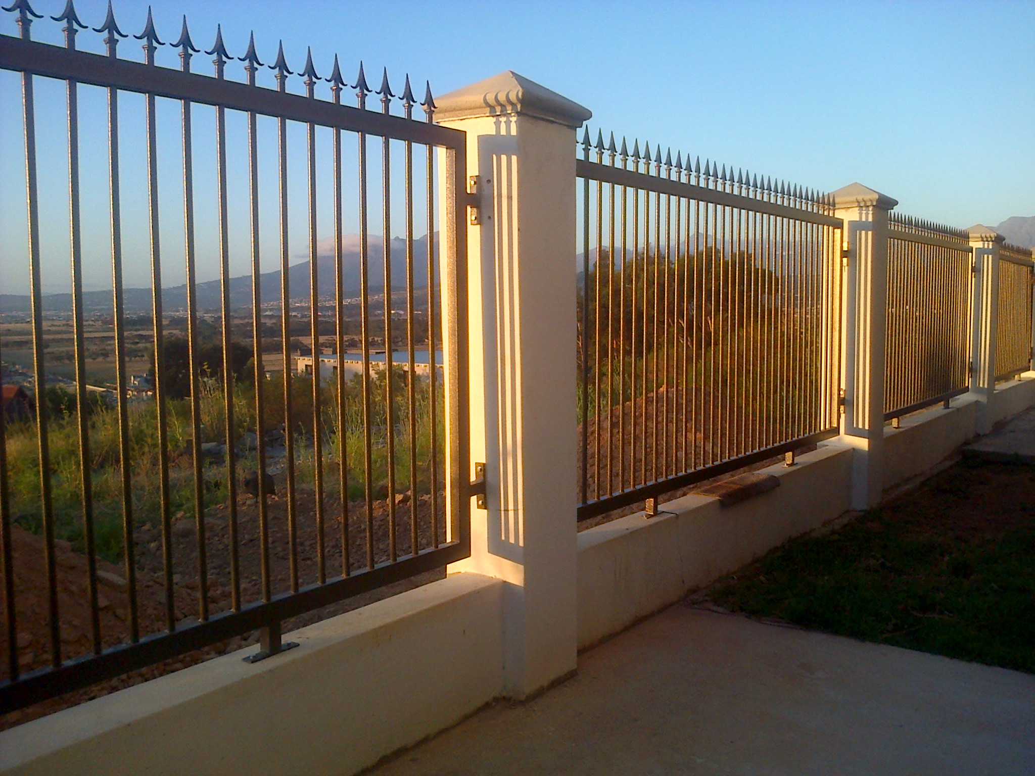 Wr Burglar Proofing Helderberg Fencing And Security